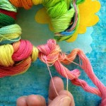 Managing Thread Skeins