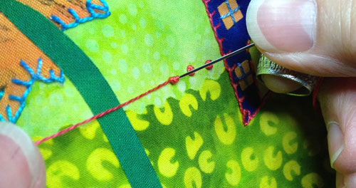 frenchknot9