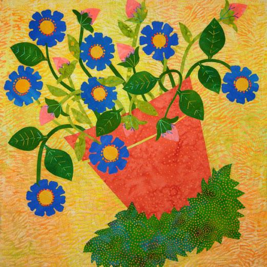 flowerpotpattern