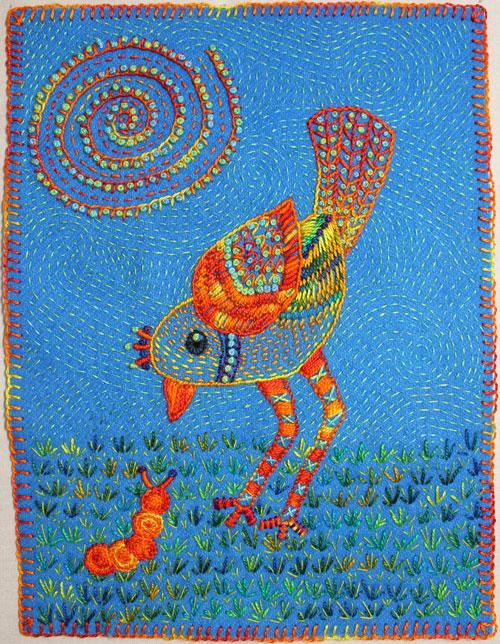 araresongbird