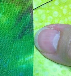 markingfabric