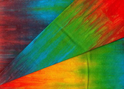 southwestrainbowfabric